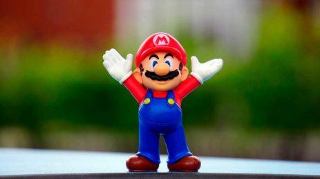Estuche Para Nintendo Switch Original Oficial