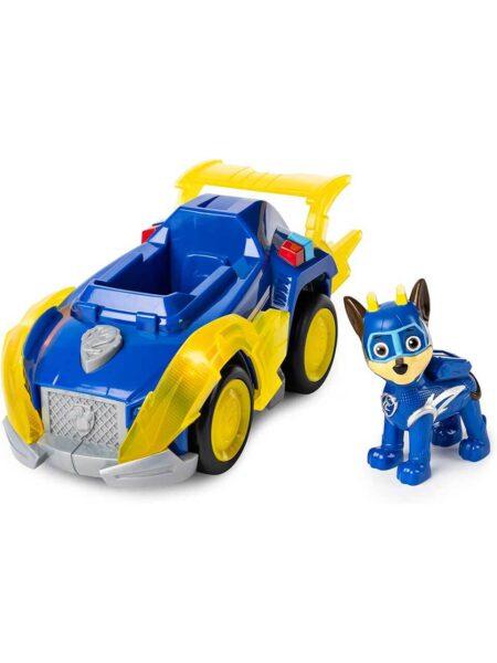 patrulla canina chase